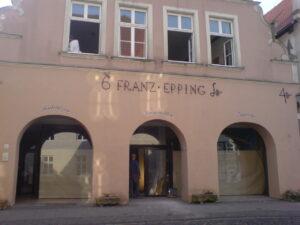Read more about the article Burg-Steinfurt Stiftung erlebt erfreuliches erstes Stiftungsjahr laut Dirk Zumbansen