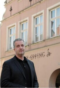 Read more about the article Die Burg-Steinfurt Stiftung wird aktiv