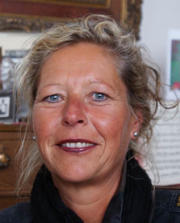 Silvia Tenkamp