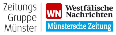 Westfaelische Nachrichten Logo